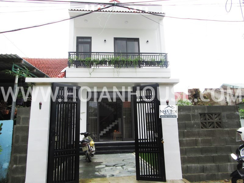 2 BEDROOM HOUSE FOR RENT IN HOI AN (#HAH117)