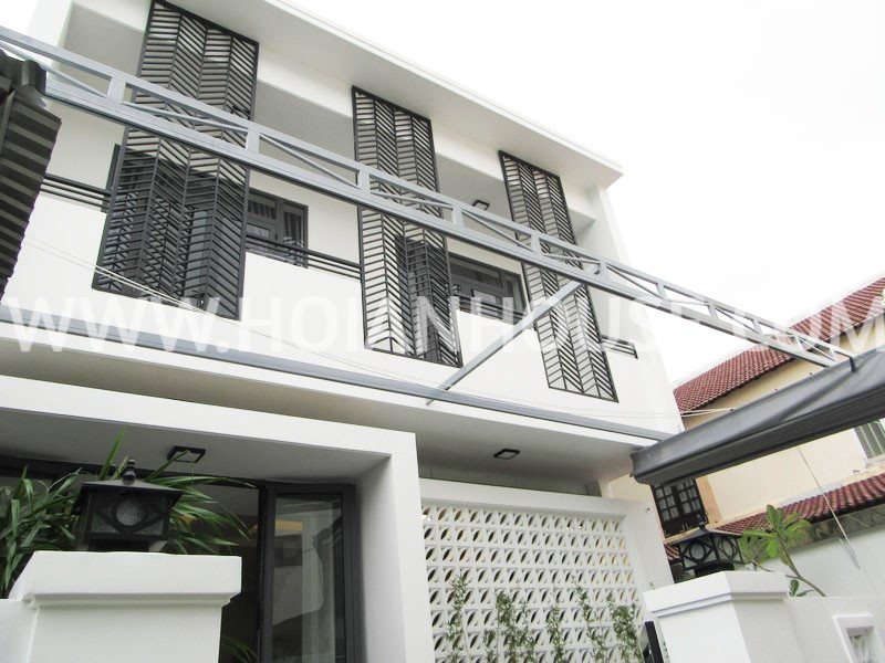 2 BEDROOM APARTMENT FOR RENT IN HOI AN (#HAA115)