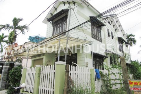 3 BEDROOM HOUSE FOR RENT IN CAM CHAU, HOI AN. (#HAH118)