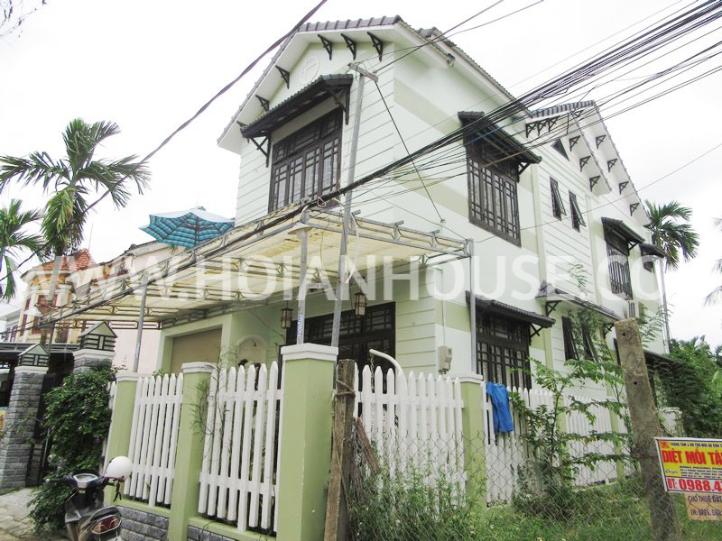 3 BEDROOM HOUSE FOR RENT IN HOI AN (#HAH118)