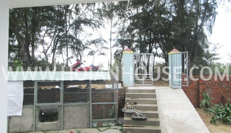 1 BEDROOM HOUSE FOR RENT HA MY BEACH, QUANG NAM (#HAH112)_2