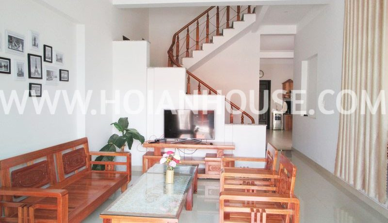 3 BEDROOM HOUSE FOR RENT IN CAM THANH, HOI AN. (#HAH116)_2