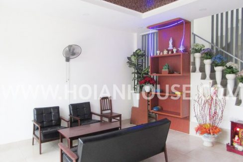 1 BEDROOM APARTMENT FOR RENT IN CAM CHAU, HOI AN (#HAA106)
