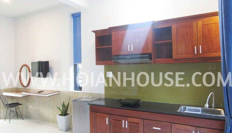 1 BEDROOM APARTMENT FOR RENT IN CAM NAM, HOI AN (#HAA119)_3