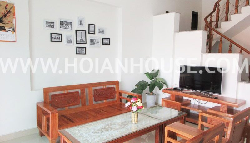 3 BEDROOM HOUSE FOR RENT IN CAM THANH, HOI AN. (#HAH116)_3