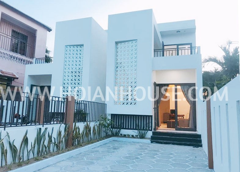 2 BEDROOM HOUSE FOR RENT IN HOI AN (#HAH120)