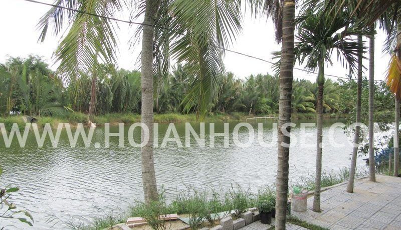 2 BEDROOM HOUSE FOR RENT IN CAM THANH, HOI AN. (#HAH114)_4