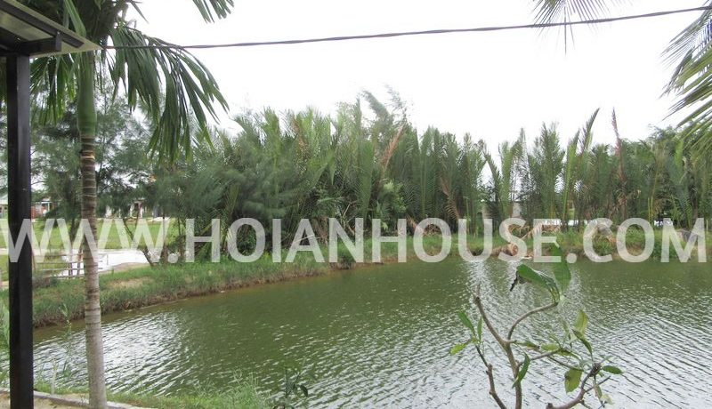 2 BEDROOM HOUSE FOR RENT IN CAM THANH, HOI AN. (#HAH114)_5