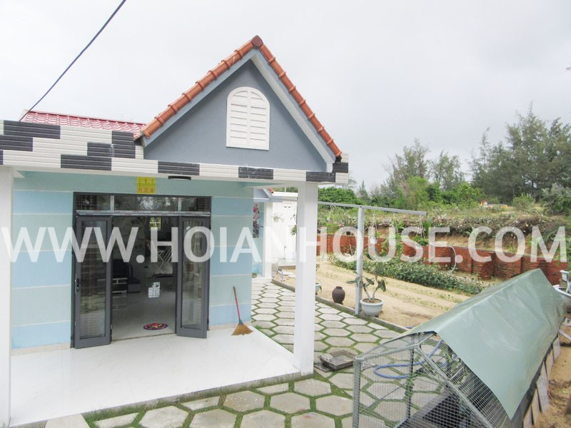 1 BEDROOM HOUSE FOR RENT IN QUANG NAM (#HAH112)