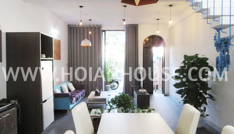 1 BEDROOM HOUSE FOR RENT IN CAM CHAU, HOI AN. (#HAH125)_8