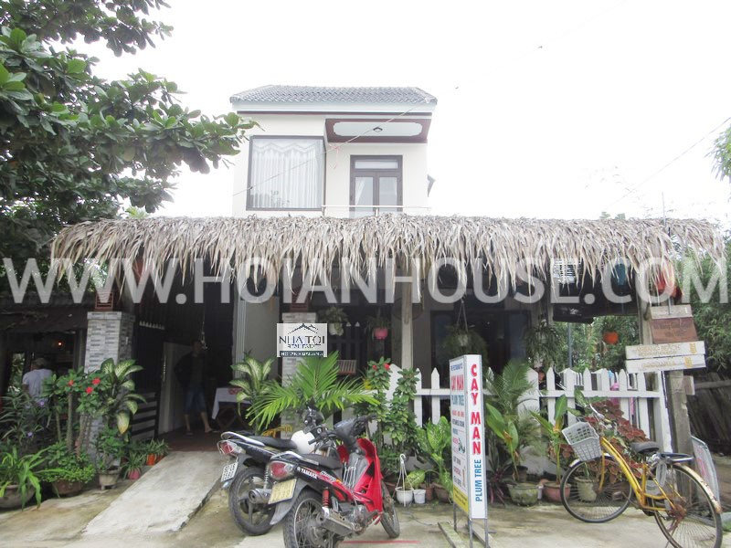 3 BEDROOM HOUSE FOR RENT IN HOI AN (#HAH132)