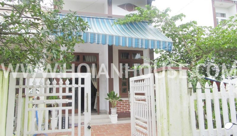 2 BEDROOM HOUSE FOR RENT IN CAM THANH, HOI AN (#HAH137)_1