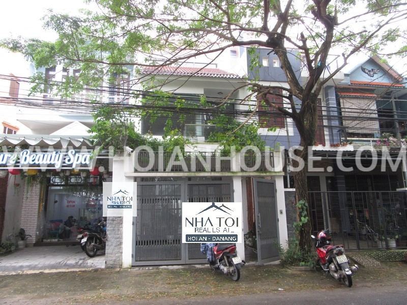 3 BEDROOM HOUSE FOR RENT IN HOI AN. (#HAH130)