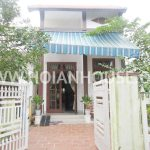 2 BEDROOM HOUSE FOR RENT IN CAM THANH, HOI AN (#HAH137)