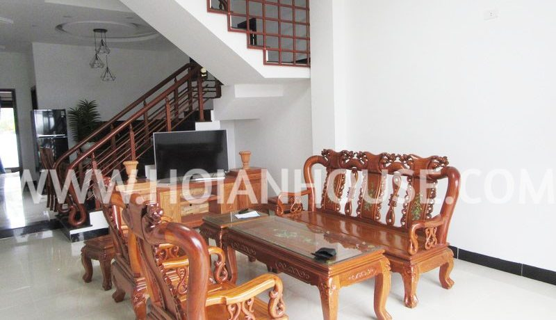 3 BEDROOM HOUSE FOR RENT IN CAM THANH, HOI AN. (#HAH127)_22