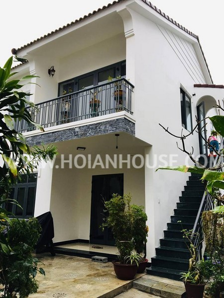 2 BEDROOM APARTMENT FOR RENT IN HOI AN (#HAA133)