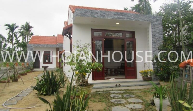 2 BEDROOM HOUSE FOR RENT IN HOI AN (#HAH160) 1