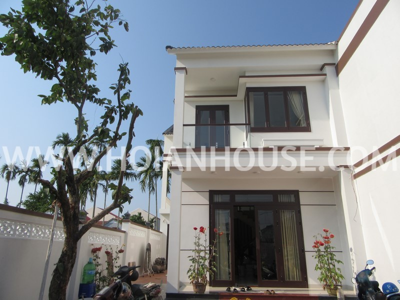 3 BEDROOM HOUSE FOR RENT IN HOI AN (#HAH153)