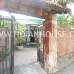 1 BEDROOM HOUSE FOR RENT IN HOI AN (#HAH156)