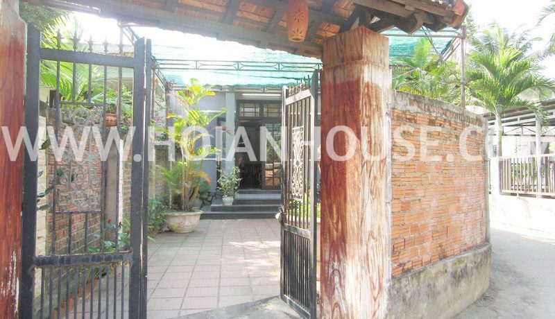 1 BEDROOM HOUSE FOR RENT IN HOI AN (#HAH156)_1