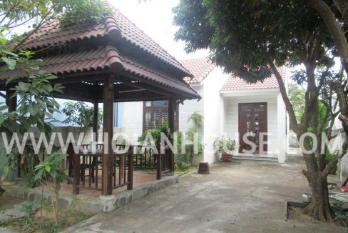 2 BEDROOM HOUSE FOR RENT IN CAM CHAU, HOI AN (#HAH142)