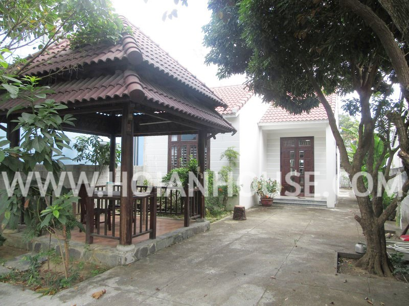 2 BEDROOM HOUSE FOR RENT IN HOI AN (#HAH142)