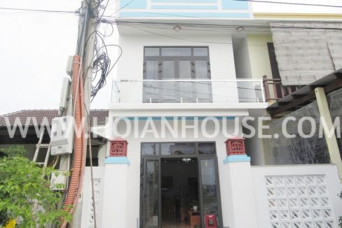 3 BEDROOM HOUSE FOR RENT IN HOI AN (#HAH152)