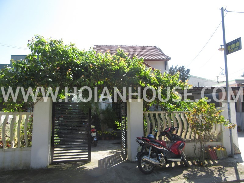 3 BEDROOM HOUSE FOR RENT IN HOI AN (#HAH144)