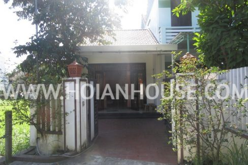 2 BEDROOM HOUSE FOR RENT IN CAM CHAU, HOI AN (#HAH146)