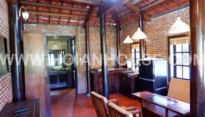 2 BEDROOM HOUSE FOR RENT IN HOI AN (#HAH141)_6