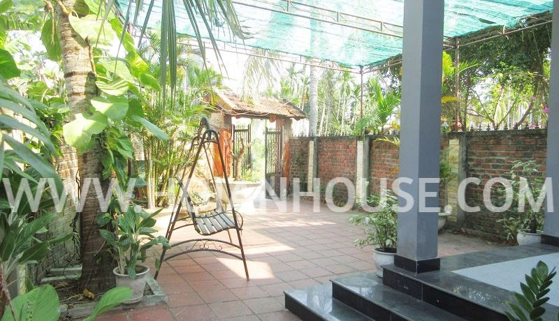 1 BEDROOM HOUSE FOR RENT IN HOI AN (#HAH156)_8