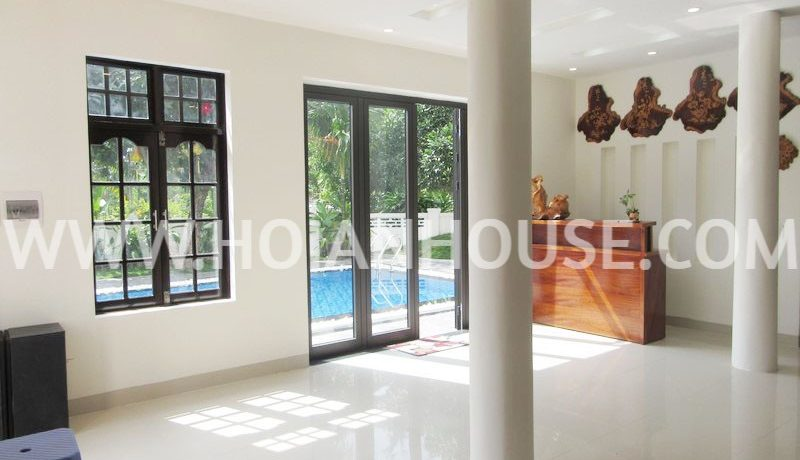3 BEDROOM HOUSE WITH POOL FOR RENT IN CAM THANH, HOI AN (#HAH140)_8