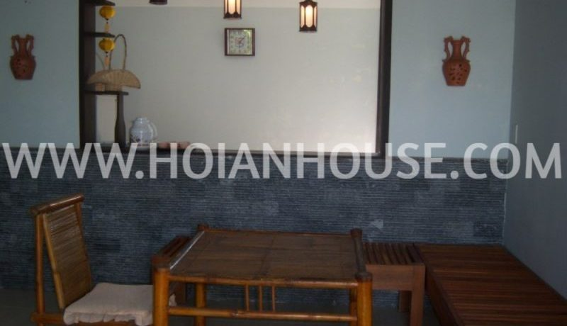 1 BEDROOM HOUSE FOR RENT IN HOI AN (#HAH176) 1