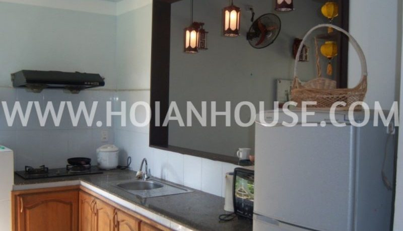 1 BEDROOM HOUSE FOR RENT IN HOI AN (#HAH176) 3