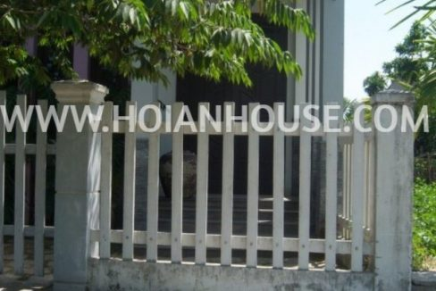 1 BEDROOM HOUSE FOR RENT IN HOI AN (#HAH176)