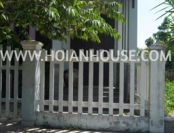 1 BEDROOM HOUSE FOR RENT IN HOI AN (#HAH176) 7