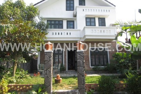3 BEDROOM HOUSE FOR RENT IN HOI AN (#HAH178)