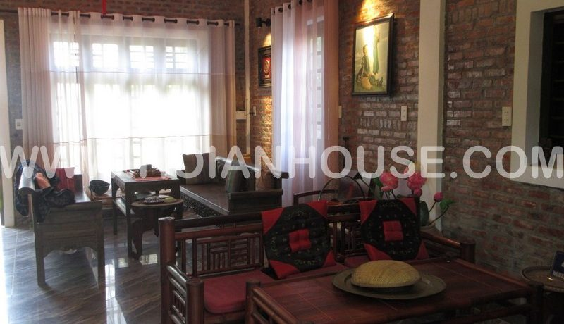 3 BEDROOM HOUSE FOR RENT IN HOI AN (#HAH178)_4500 (Copy)