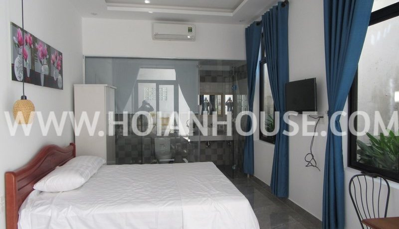 1 BEDROOM APARTMENT FOR RENT IN HOI AN (#HAH181)_1