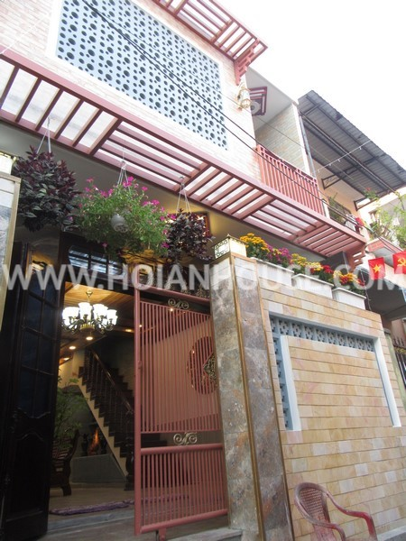2 BEDROOM HOUSE FOR RENT IN HOI AN (#HAH166)