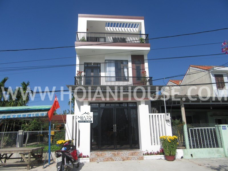4 BEDROOM HOUSE FOR RENT IN HOI AN(#HAH172)