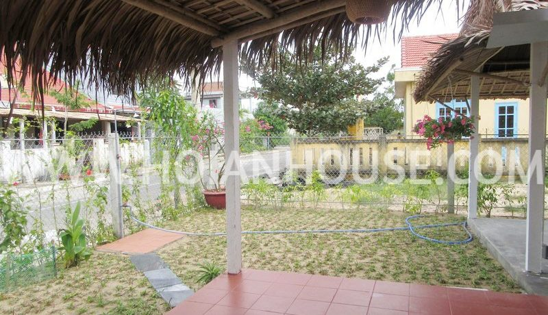 1 BEDROOM HOUSE FOR RENT IN HOI AN (#HAH174) 10