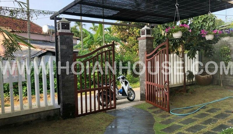 2 BEDROOM HOUSE FOR RENT IN HOI AN  (#HAH181)_11
