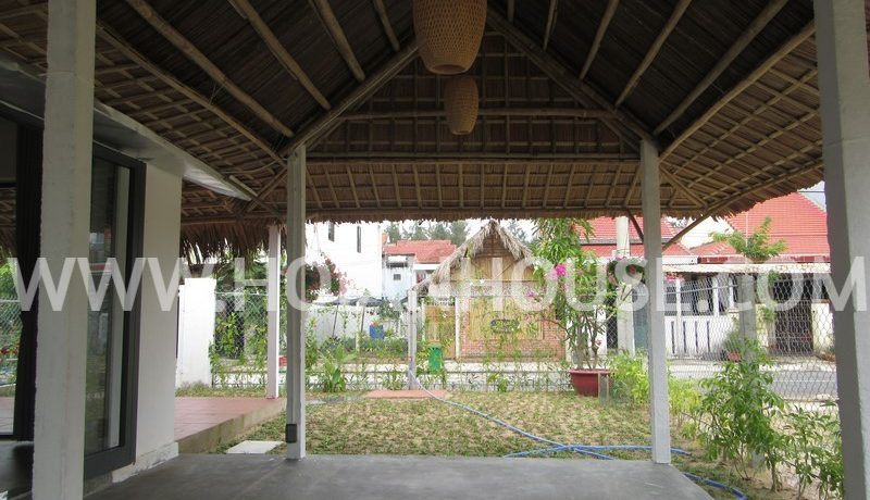 1 BEDROOM HOUSE FOR RENT IN HOI AN (#HAH174)_13