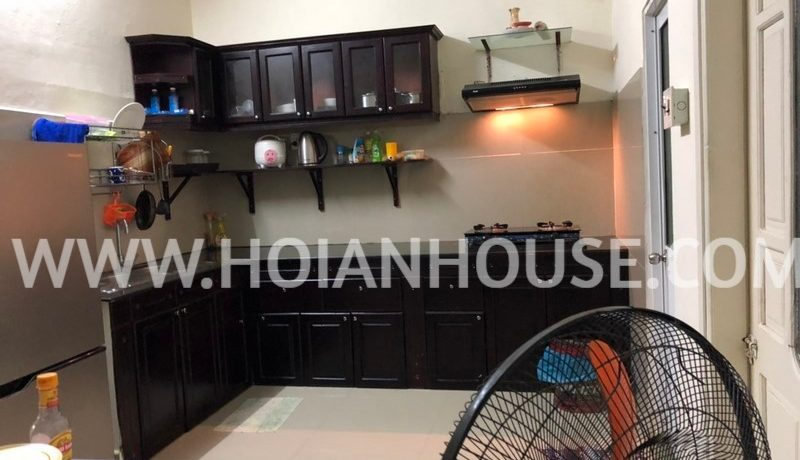 1 BEDROOM HOUSE FOR RENT IN HOI AN (#HAH175)_3