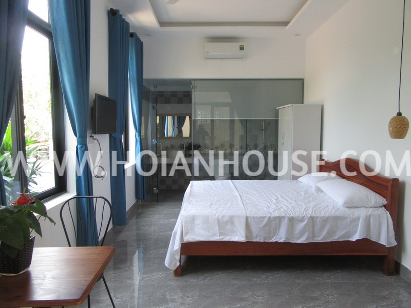 1 BEDROOM APARTMENT FOR RENT IN HOI AN (#HAA180)