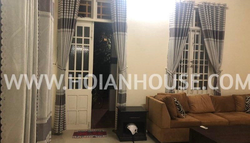 1 BEDROOM HOUSE FOR RENT IN HOI AN (#HAH175)_5