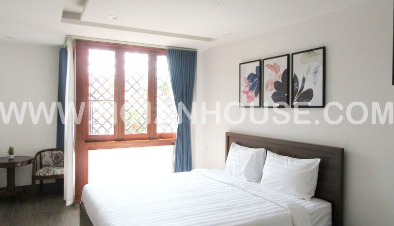 1 BEDROOM STUDIO APARTMENT FOR RENT IN HOI AN (#HAA205) 1