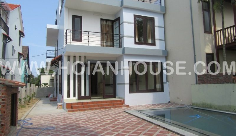 3 BEDROOM HOUSE FOR RENT IN HOI AN (with Swimming Pool) (#HAH198) 1