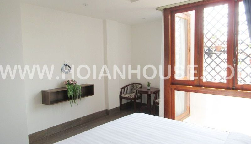 1 BEDROOM STUDIO APARTMENT FOR RENT IN HOI AN (#HAA205) 2